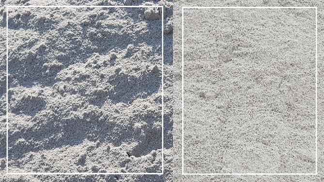Washed Mining Sand    <ol> <li>Coarse Sand</li> <li>Fine Sand</li> </ol>